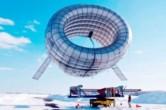 На Аляске запустили летающий генератор ВАТ