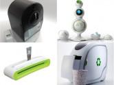 Технологичное озеленение: ТОП-10 устройств, основанных на принципе переработки материалов