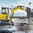 Компания «НОВА Механика» объявляет старт распродажи строительного оборудования Wacker Neuson по ценам 2014 года