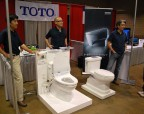 Странности японских туалетов