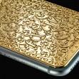 Представлен Caviar Atlante Russia — золотой iPhone 6 с русской душой
