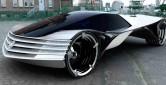 Создан автомобиль, который может ездить без заправки 100 лет