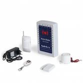 Беспроводная GSM сигнализации для дома Altronics уже в Украине