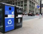 В Нью-Йорк Сити появились новые мусорные баки с точкой доступа Wi-Fi