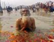 Индийское правительство попросило кредит на очистку Ганга