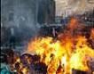 В Неаполе мусоросборники сопровождает вооруженная охрана