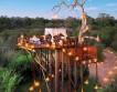 Необычная база отдыха Eco Resort