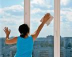 Правильно ухаживаем за пластиковыми окнами