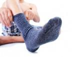 Электромагнитные носки стали писком моды.