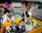 Программа утилизации продуктов питания будет распространяться во всем Квебеке