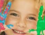 Как удалить пятна от масляной краски