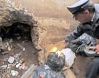 В Швейцарии создали подразделение полиции, которое следит за чистотой на улицах.