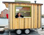 Офис на колёсах: позволь себе быть мобильным