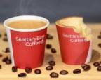 Съедобные стаканчики для кофе будут предлагаться в кафе и ресторанах сети KFC в Великобритании