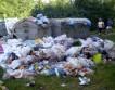 Тернополь превратился в мусорник
