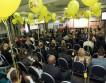 12-й «День логиста» обозначил план отрасли на будущий год