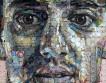 Портреты из мусора