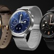 Huawei представила Huawei Watch на Mobile World Congress 2015