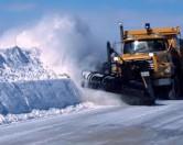 Для Киева закупят 30 машин для уборки снега