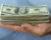 Ученые доказали: грязных денег не бывает