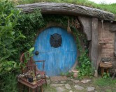 Стать ближе к природе: подземные эко-дома