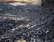 В Израиле автодороги сделают из старых шин