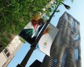 Башня «Aqua» в Чикаго