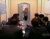 Из туалета — на заседание совета компании