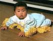 Ребенок-«швабра»