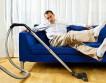 Пылесос негативно влияет на мужскую потенцию