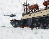 Генеральная уборка Арктики