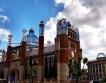 В Испании строится храм из мусора