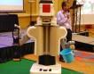 «Анти-фекалийный» робот