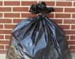 По ошибке из магазина был украден мешок с мусором