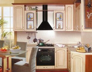 Освещение на кухне: как правильно?