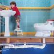Проектируем канализацию в доме