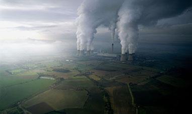 Жечь уголь = дышать СО2