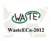 WasteECo-2013 состоится в Харькове