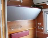 В купе поездов установят отдельные туалеты
