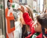 Пластиковые бутылки в Нью-Йорке стали деньгами