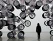 Китайский художник создал лабиринт из 3144 велосипедов