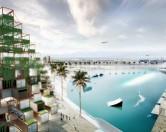 Необычный парк развлечений из морских контейнеров построят в Лас-Вегасе