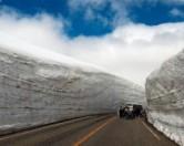 Как разные страны ведут борьбу со снегом