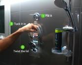 Со смартфонами теперь можно ходить в душ и не только