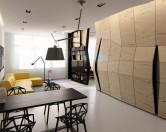 Квартира-трансформер – новый взгляд на экономию пространства