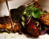 В Дании открыт ресторан, предлагающий посетителям отведать блюда с помойки