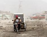 Путешествие в мексиканский город мусора
