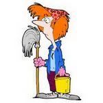 Возможно ли поддерживать чистоту дома без моющих химических средств?