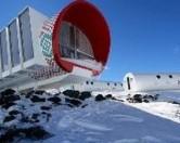 Энергоэкономический отель возвели на Эльбрусе