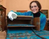 Уборщица нашла монеты стоимостью несколько миллионов